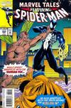 Cover for Marvel Tales (Marvel, 1966 series) #284 [Direct Edition]
