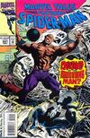 Cover for Marvel Tales (Marvel, 1966 series) #291 [Direct Edition]
