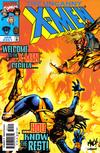 Cover for The Uncanny X-Men (Marvel, 1981 series) #351 [Direct Edition]