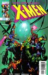 Cover Thumbnail for The Uncanny X-Men (1981 series) #370 [Direct Edition]