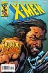 Cover Thumbnail for The Uncanny X-Men (1981 series) #380 [Direct Edition]