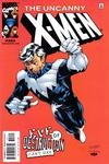 Cover for The Uncanny X-Men (Marvel, 1981 series) #392