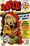 Cover for Dante (Semic, 1975 series) #1/1975