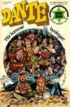 Cover for Dante (Semic, 1975 series) #5/1975