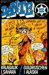 Cover for Dante (Semic, 1975 series) #1/1976
