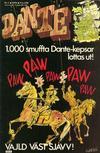 Cover for Dante (Semic, 1975 series) #2/1976