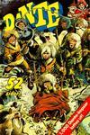 Cover for Dante (Semic, 1975 series) #3/1976