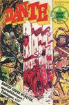 Cover for Dante (Semic, 1975 series) #4/1976