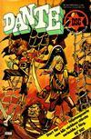 Cover for Dante (Semic, 1975 series) #5/1976