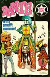 Cover for Dante (Semic, 1975 series) #6/1976