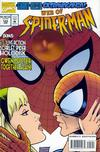 Cover Thumbnail for Web of Spider-Man (1985 series) #125 [Direct Edition - 3D Holodisk]