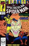 Cover for The Spectacular Spider-Man (Marvel, 1976 series) #162