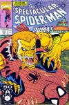 Cover for The Spectacular Spider-Man (Marvel, 1976 series) #172