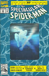 Cover Thumbnail for The Spectacular Spider-Man (1976 series) #189 [Direct]