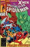 Cover for The Spectacular Spider-Man (Marvel, 1976 series) #199