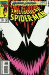 Cover for The Spectacular Spider-Man (Marvel, 1976 series) #203