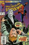 Cover for The Spectacular Spider-Man (Marvel, 1976 series) #205