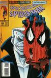 Cover for The Spectacular Spider-Man (Marvel, 1976 series) #206