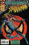 Cover for The Spectacular Spider-Man (Marvel, 1976 series) #227