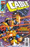 Cover Thumbnail for Cable (1993 series) #52 [Direct Edition]