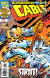 Cover for Cable (Marvel, 1993 series) #63 [Direct Edition]