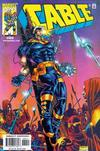 Cover for Cable (Marvel, 1993 series) #89 [Direct Edition]