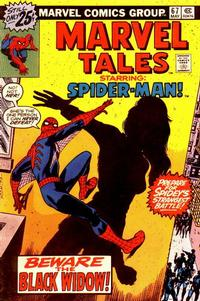 Cover Thumbnail for Marvel Tales (Marvel, 1966 series) #67