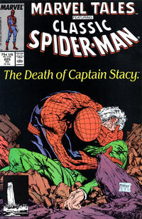Cover Thumbnail for Marvel Tales (Marvel, 1966 series) #225