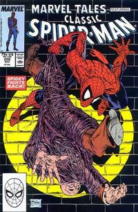 Cover Thumbnail for Marvel Tales (Marvel, 1966 series) #226 [Direct Edition]