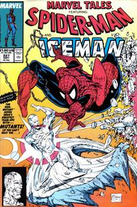 Cover Thumbnail for Marvel Tales (Marvel, 1966 series) #227 [Direct]