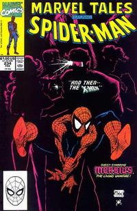 Cover Thumbnail for Marvel Tales (Marvel, 1966 series) #234 [Direct Edition]
