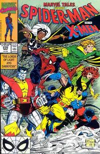 Cover Thumbnail for Marvel Tales (Marvel, 1966 series) #235