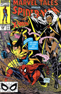 Cover Thumbnail for Marvel Tales (Marvel, 1966 series) #236