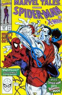 Cover Thumbnail for Marvel Tales (Marvel, 1966 series) #237