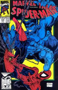 Cover Thumbnail for Marvel Tales (Marvel, 1966 series) #239 [Direct]