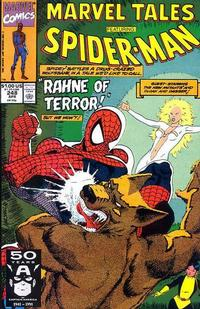 Cover Thumbnail for Marvel Tales (Marvel, 1966 series) #248