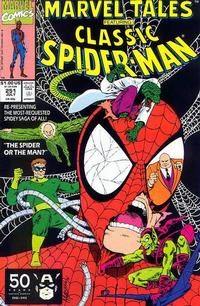 Cover Thumbnail for Marvel Tales (Marvel, 1966 series) #251