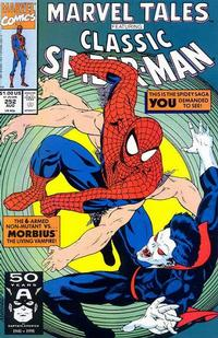 Cover Thumbnail for Marvel Tales (Marvel, 1966 series) #252