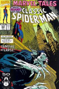 Cover Thumbnail for Marvel Tales (Marvel, 1966 series) #253 [Direct]