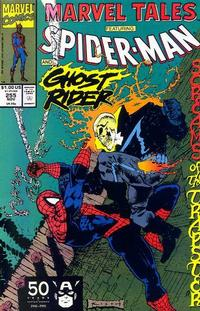 Cover Thumbnail for Marvel Tales (Marvel, 1966 series) #255 [Direct Edition]