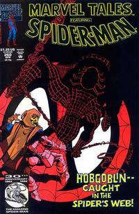 Cover Thumbnail for Marvel Tales (Marvel, 1966 series) #260