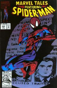 Cover Thumbnail for Marvel Tales (Marvel, 1966 series) #264