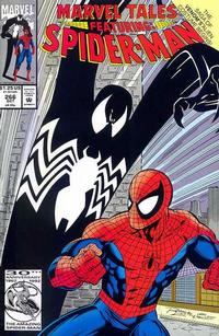 Cover Thumbnail for Marvel Tales (Marvel, 1966 series) #266 [Direct Edition]