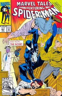 Cover Thumbnail for Marvel Tales (Marvel, 1966 series) #267