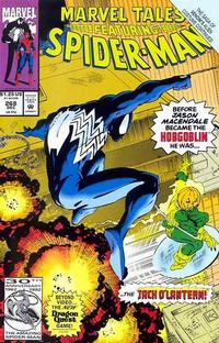 Cover Thumbnail for Marvel Tales (Marvel, 1966 series) #268