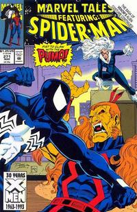Cover Thumbnail for Marvel Tales (Marvel, 1966 series) #271