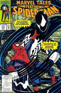 Cover Thumbnail for Marvel Tales (Marvel, 1966 series) #272