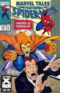Cover Thumbnail for Marvel Tales (Marvel, 1966 series) #274