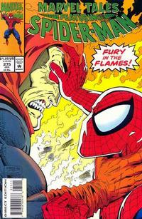 Cover Thumbnail for Marvel Tales (Marvel, 1966 series) #275