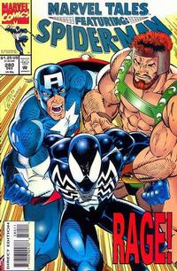 Cover Thumbnail for Marvel Tales (Marvel, 1966 series) #280